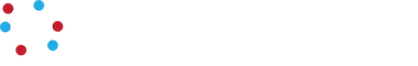 Heureka software logo white