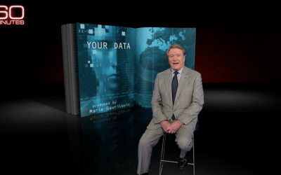 60 Minutes - GDPR and End User Data Privacy