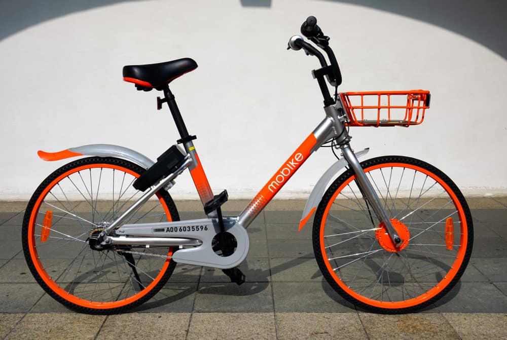 GDPR investigation for China's Mobike