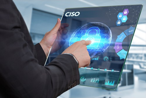 CISO priorities for 2019