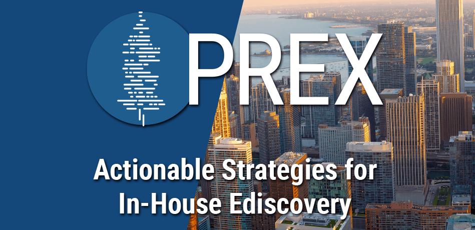 Spotlight: Heureka to Highlight eDiscovery at PREX
