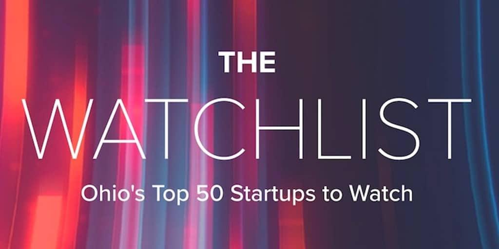 Heureka Named to VentureOhio's 2019 Watchlist