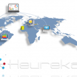 Heureka global reach