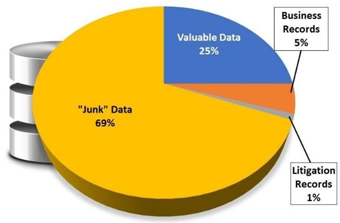 """""""Junk"""" data"""