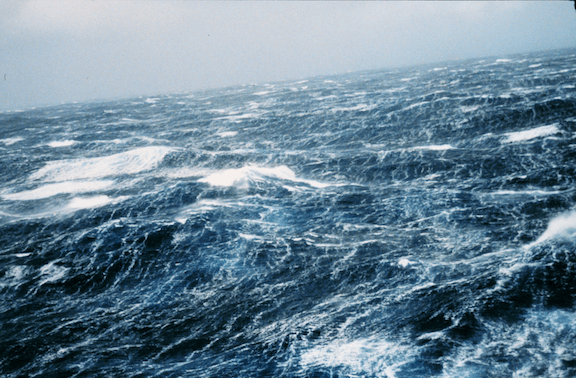 Unstructured Data-A Raging Sea: Data Hoarding brought us here